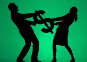 причины разводов молодых семей