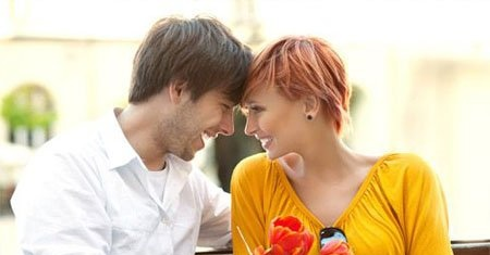 как познакомить мужчину и женчину