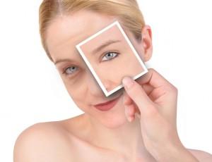 как сохранить молодость кожи вокруг глаз